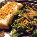 Baked-Cod-and-Wilted-Spinach-with-Parmesan-Panko-Crumbs