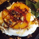 Grilled-Peach