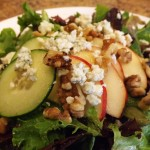 Pear-Walnut-and-Bleu-Cheese-Salad